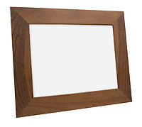 Walnut Picture Frame (8-1/2x11)
