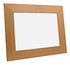 Alderwood Picture Frame (8-1/2x11)
