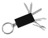 Metal Pocket Tool, Black
